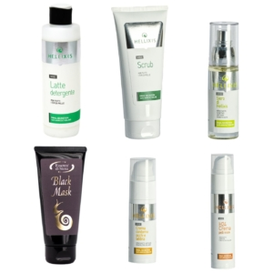 Kit completo Beauty routine h24